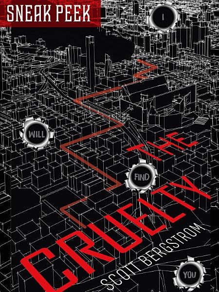 Download The Cruelty Sneak Peek Book