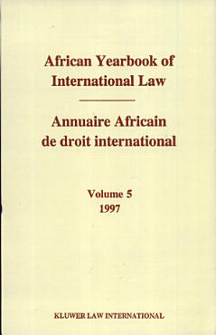 African Yearbook of International Law  1997 PDF
