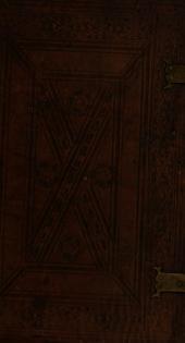 Opus regale: in quo continentur infrascripta opuscula. Epistola Consolatoria .... Pre[a]bulu[m] Seque[n]tis opusculi: in quo agit[ur] de officio pietatis in defunctos. Tractatus Aureus de pugna partis sensitiue [et] intellectiue [u.a.]. [Johannes Ludovicus Vivaldus]