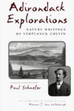Adirondack Explorations PDF