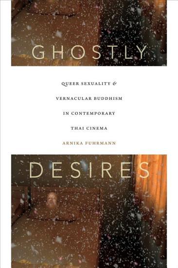 Ghostly Desires PDF