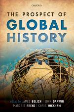 The Prospect of Global History