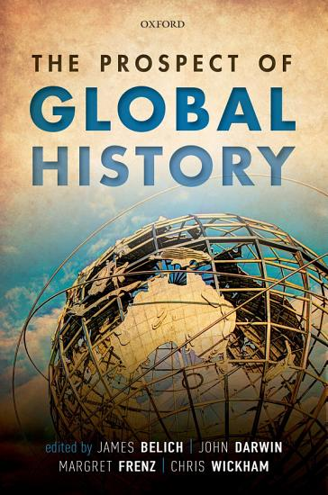 The Prospect of Global History PDF