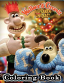 Wallace And Gromit Coloring Book PDF
