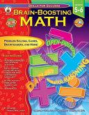 Brain boosting Math PDF
