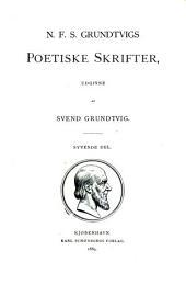 N.F.S. Grundtvigs poetiske skrifter: Del 7