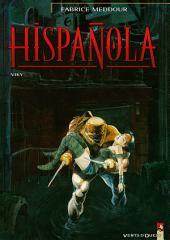 Hispañola - Tome 03: Viky