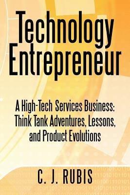 Technology Entrepreneur