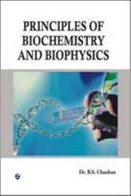 Principles of Biochemistry and Biophysics