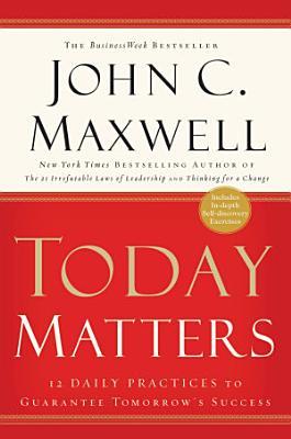 Today Matters PDF