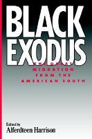 Black Exodus PDF