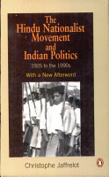 The Hindu Nationalist Movement and Indian Politics PDF