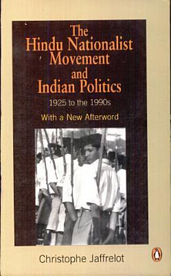 The Hindu Nationalist Movement and Indian Politics PDF