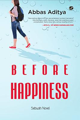 Before Happiness PDF