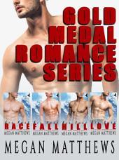 Gold Medal Romance Box Set