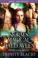 Storm's Magical Halloween