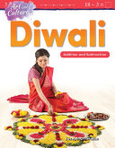 Art and Culture: Diwali: Addition and Subtraction 6-Pack