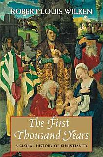 The First Thousand Years Book