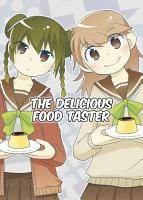 The Delicious Food Taster PDF