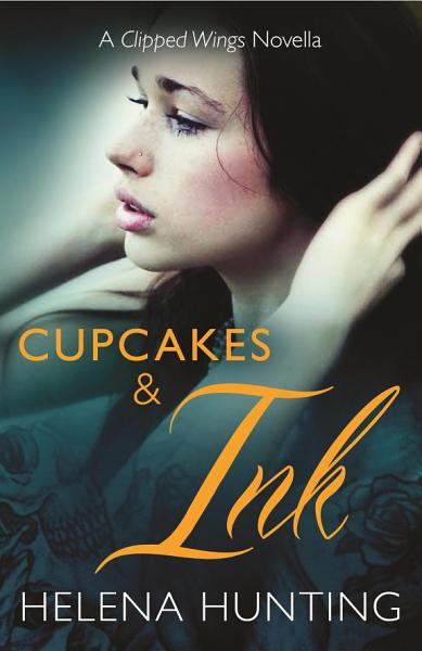 Download Cupcakes and Ink Book