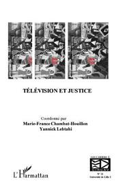 Télévision et justice
