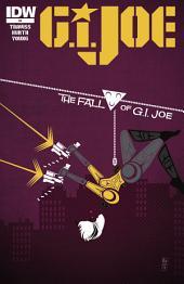 G.I. Joe (2014-) #4
