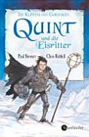 Die Klippenland Chroniken 08  Quint und die Eisritter PDF