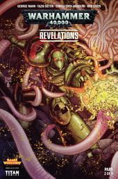 Warhammer 40,000 #6: Revelations