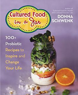 Cultured Food in a Jar Book