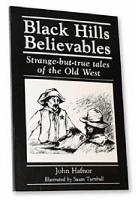 Black Hills Believables PDF