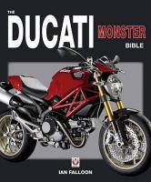 The Ducati Monster Bible PDF