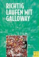 Richtig laufen mit Galloway PDF