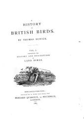 Memorial Edition of Thomas Bewick's Works: Volume 1