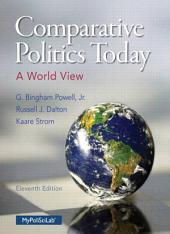 Comparative Politics Today: A World View, Edition 11
