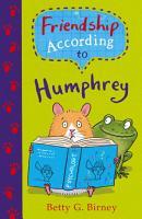 Friendship According to Humphrey PDF