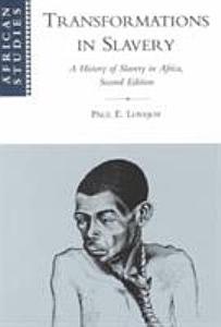 Transformations in Slavery PDF