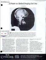 A Primer on Medical Imaging