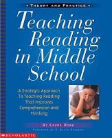 Teaching Reading in Middle School PDF