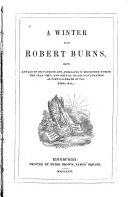 A Winter with Robert Burns