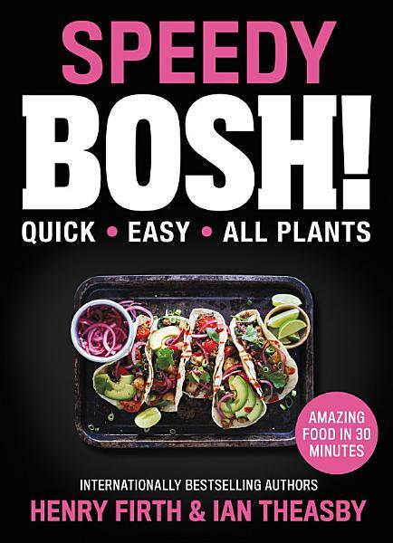 Download Speedy BOSH  Book