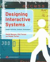 Designing Interactive Systems PDF