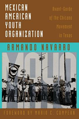 Mexican American Youth Organization PDF