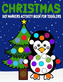 Christmas Dot Markers Activity Book For Toddlers PDF