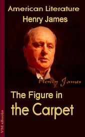 The Figure in the Carpet: American Literature