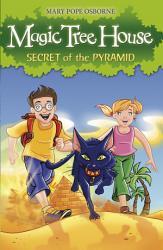 Magic Tree House 3 Secret Of The Pyramid Book PDF