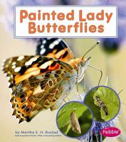 Painted Lady Butterflies PDF