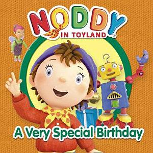 A Very Special Birthday PDF