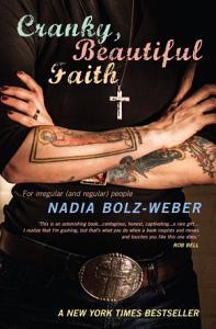 Cranky  Beautiful Faith Book