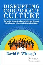 Disrupting Corporate Culture