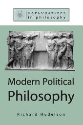 Modern Political Philosophy